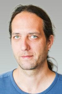 doc. Ing. Martin Hanel, Ph.D.