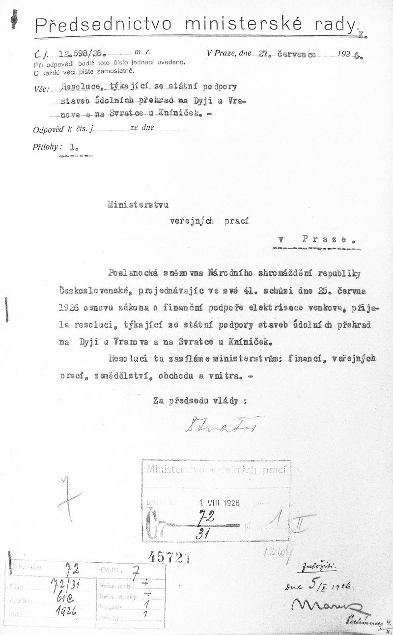 Janáčkova akademie múzických umění Divadelní fakulta MgA.