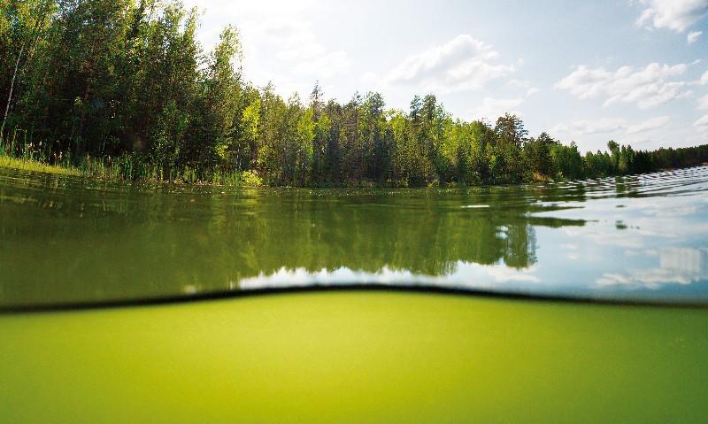 Tritium podzemní vody